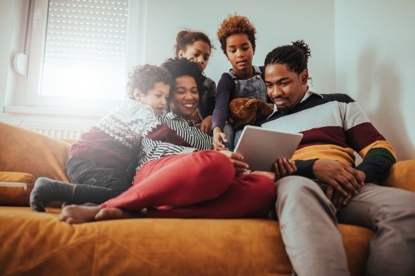 Family Investing For Kids