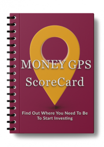 Money GPS Scorecard